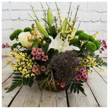 All Round Arrangement - From £20