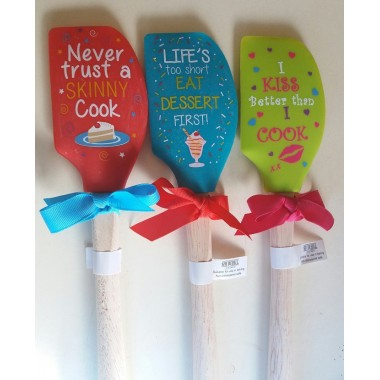 Baking Wooden Spoon  £6.50