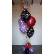 Bouquet of Balloons  From £20