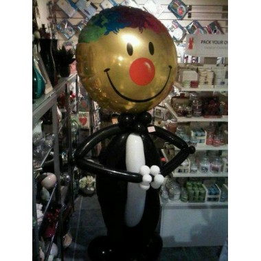 Balloon Man Large  £50