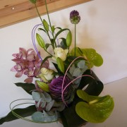 Front Facing Arrangement - From £30
