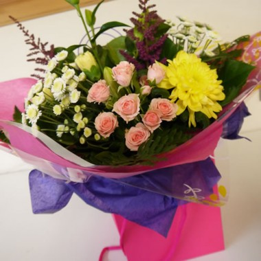 Hand Tied - From £30
