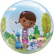 Disney Doc McStuffins Bubble Balloon £8.99