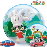 Disney Mickey Park Bubble Balloon £8.99