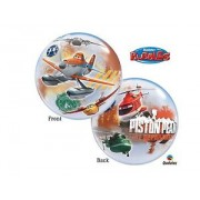 Disney Planes Fire & Rescue Bubble Balloon £8.99