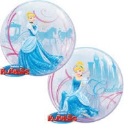 Disney Cinderella Bubble Balloon £8.99