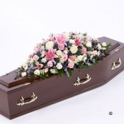 Coffin Spray - From £120