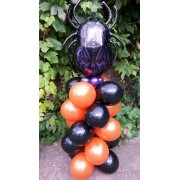 Halloween Bug Column from £30