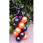 Halloween Spider Column from £25