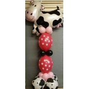 Farm Cow Column £20