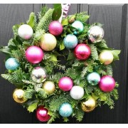 Wreath for your Door - Christmas