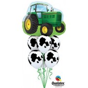 Farm Tractor Bouquet £21