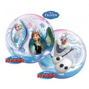 Disney Frozen Bubble Balloon £8.99