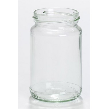 Country Garden - Jam Jars
