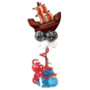 Pirate Ship Display £45