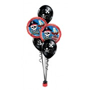 Pirate Classic Bouquet £14.50