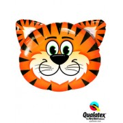 Safari Tiger Foil  £9.99