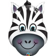 Safari Zebra Foil  £9.99