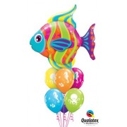 Sea Bouquet Tropical Fish £22