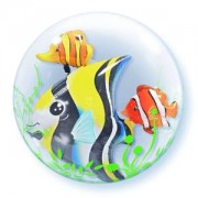Sea Double Bubble £9.99