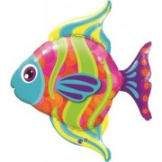 Sea Foil Tropical Fish £9.99