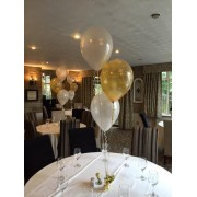 Table Centre (3 Latex Balloons)  £6.50 each