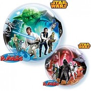 Disney Star Wars Bubble Balloon  £8.99