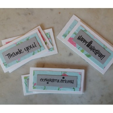 Sentiment Tags  £1