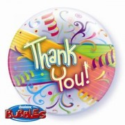 Thank-You Bubble Balloon £7.99