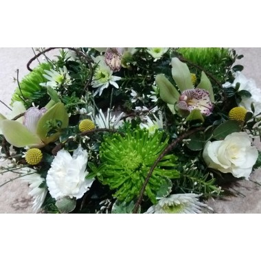 Wreath - From £30